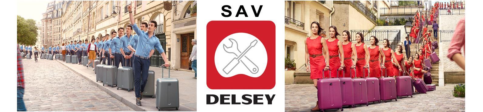 Cbagage - Epicéa Centre de Réparation Agréé Delsey
